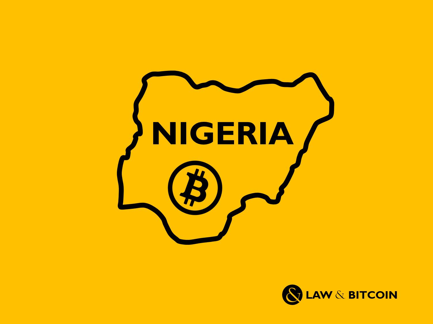 Nigeria regulación Bitcoin