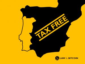 Bitcoin exento de IVA
