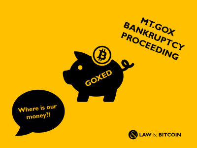 MtGox Exchange Case