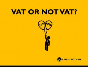IVA y Bitcoin