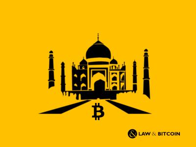 India Bitcoin Regulación