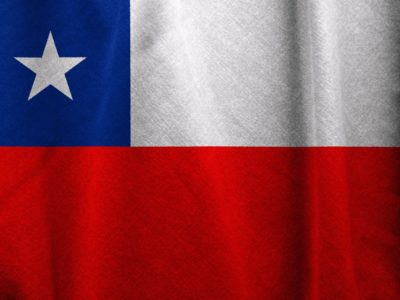 Regulación Blockchain 2020 (Chile)