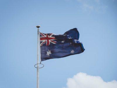 Regulación Blockchain 2020 (Australia)