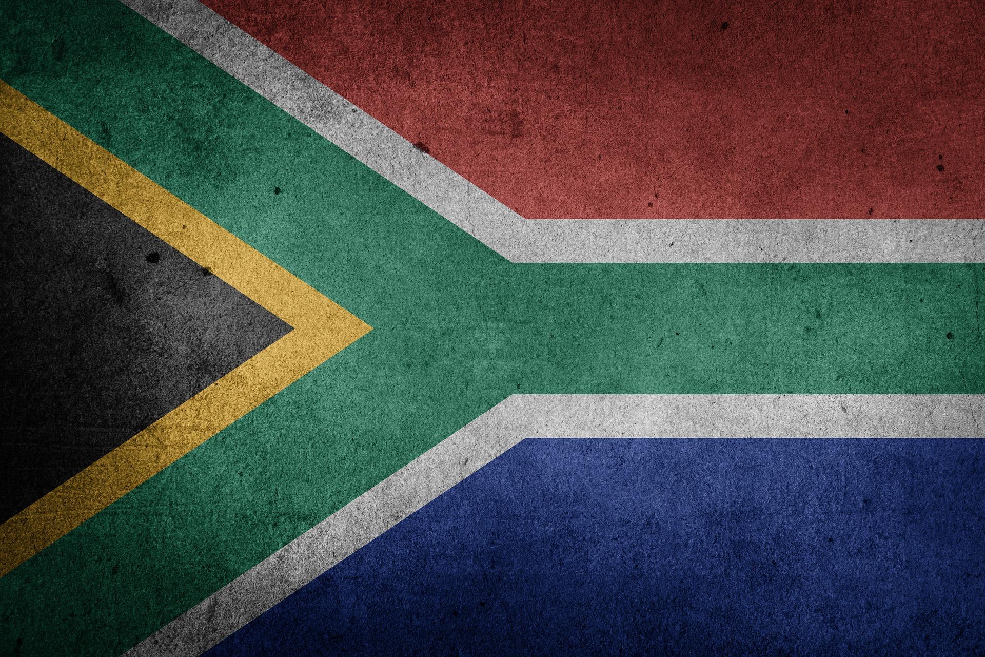 Regulación Blockchain 2020 (Sudáfrica)
