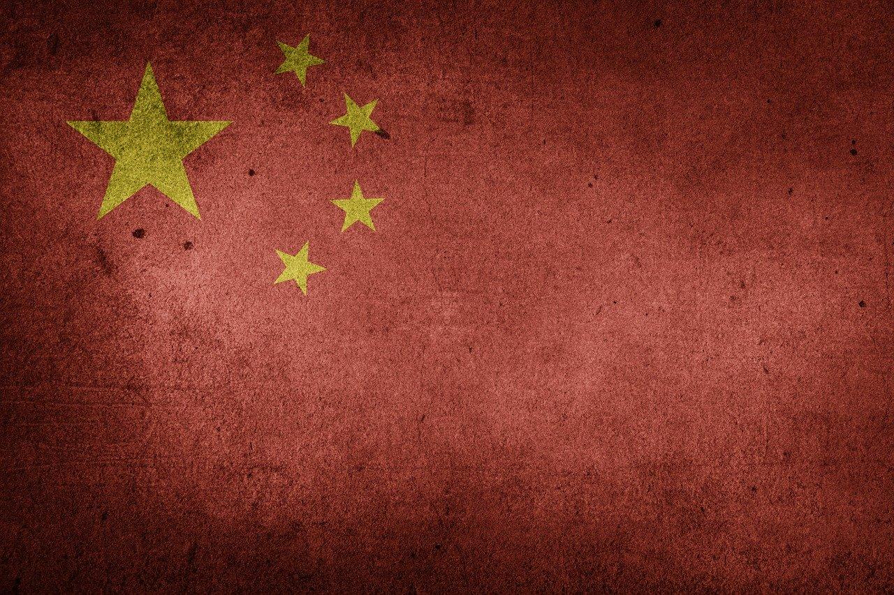 China progresa en la legalización de blockchain