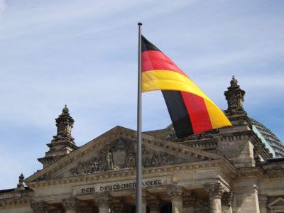 Alemania da pasos para convertirse en una gran superpotencia en el mundo criptográfico