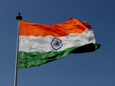 La India trabaja en la implementación blockchain para un sistema de votación a distancia