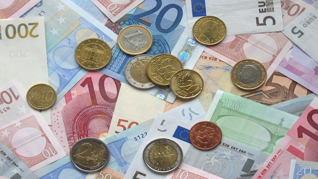 El Euro digital emitido por el BCE iniciará sus pruebas en España