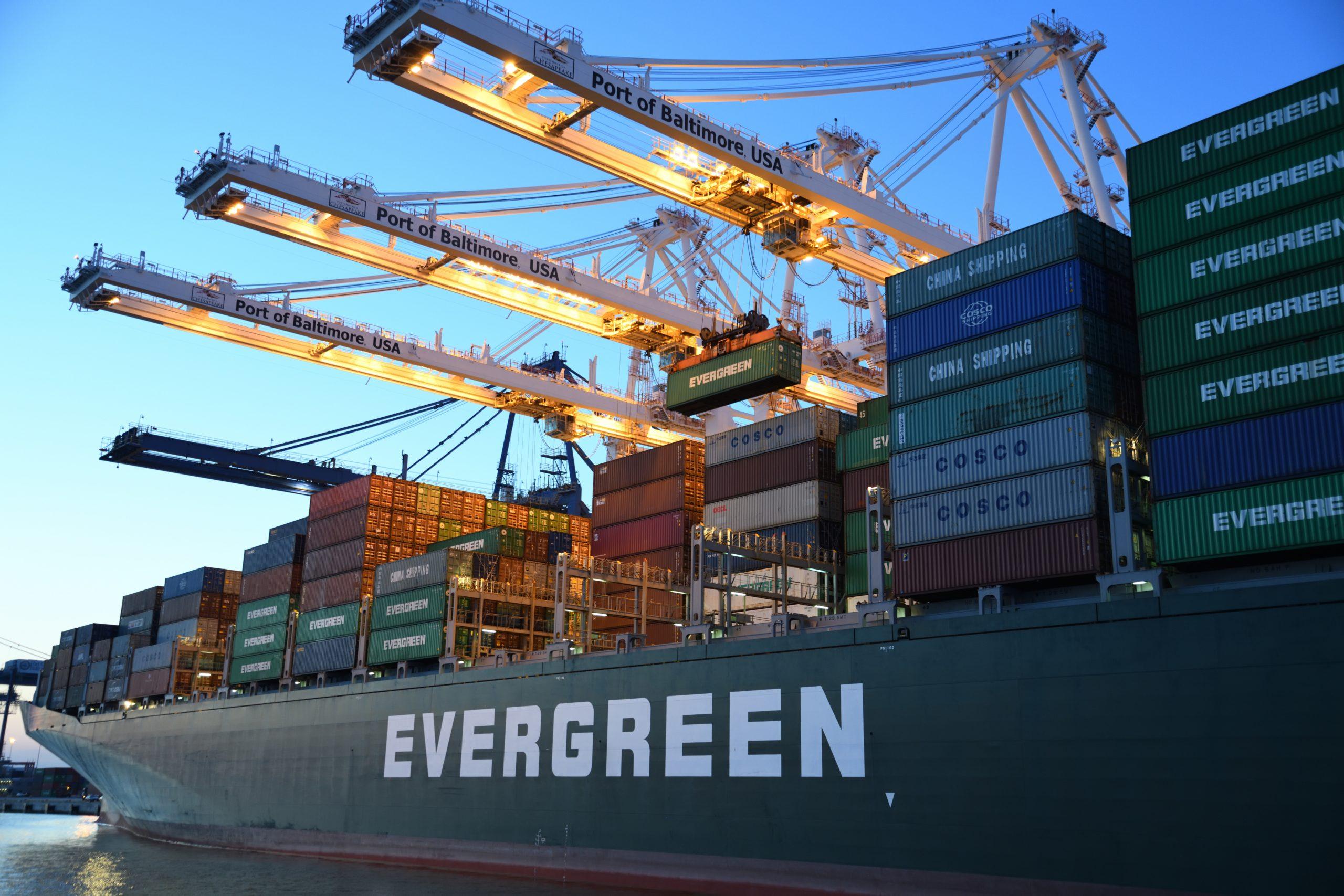 La industria logística en España impulsa la tecnología blockchain