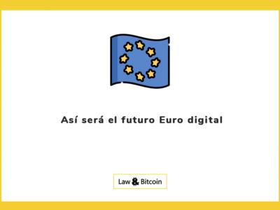 Así será el futuro Euro digital