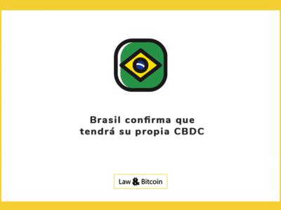 Brasil confirma que tendrá su propia CBDC