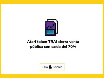 atari-token-TRAI-cierra-venta-pública-con-caída-del-70%