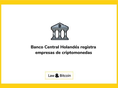 banco-central-holandés-registra-empresas-de-criptomonedas