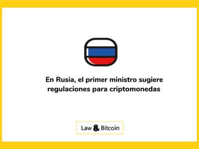 en-rusia-primer-ministro-sugiere-regulaciones-para-criptomonedas
