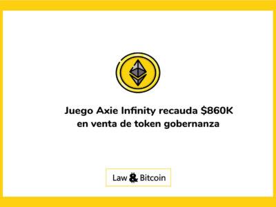 juego-axie-infinity-recauda-860K-en-venta-de-su-token-de-gobernanza