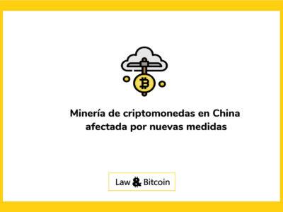 minería-de-criptomonedas-en-China-afectada-por-nuevas-medidas