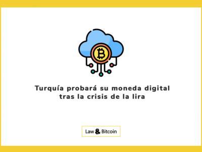Turquía probará su moneda digital tras la crisis de la lira