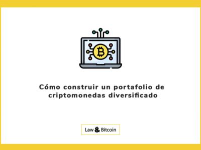 Cómo construir un portafolio de criptomonedas diversificado