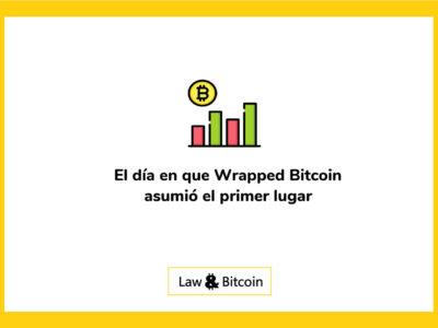 El-día-en-que-Wrapped-Bitcoin-asumió-el-primer-lugar