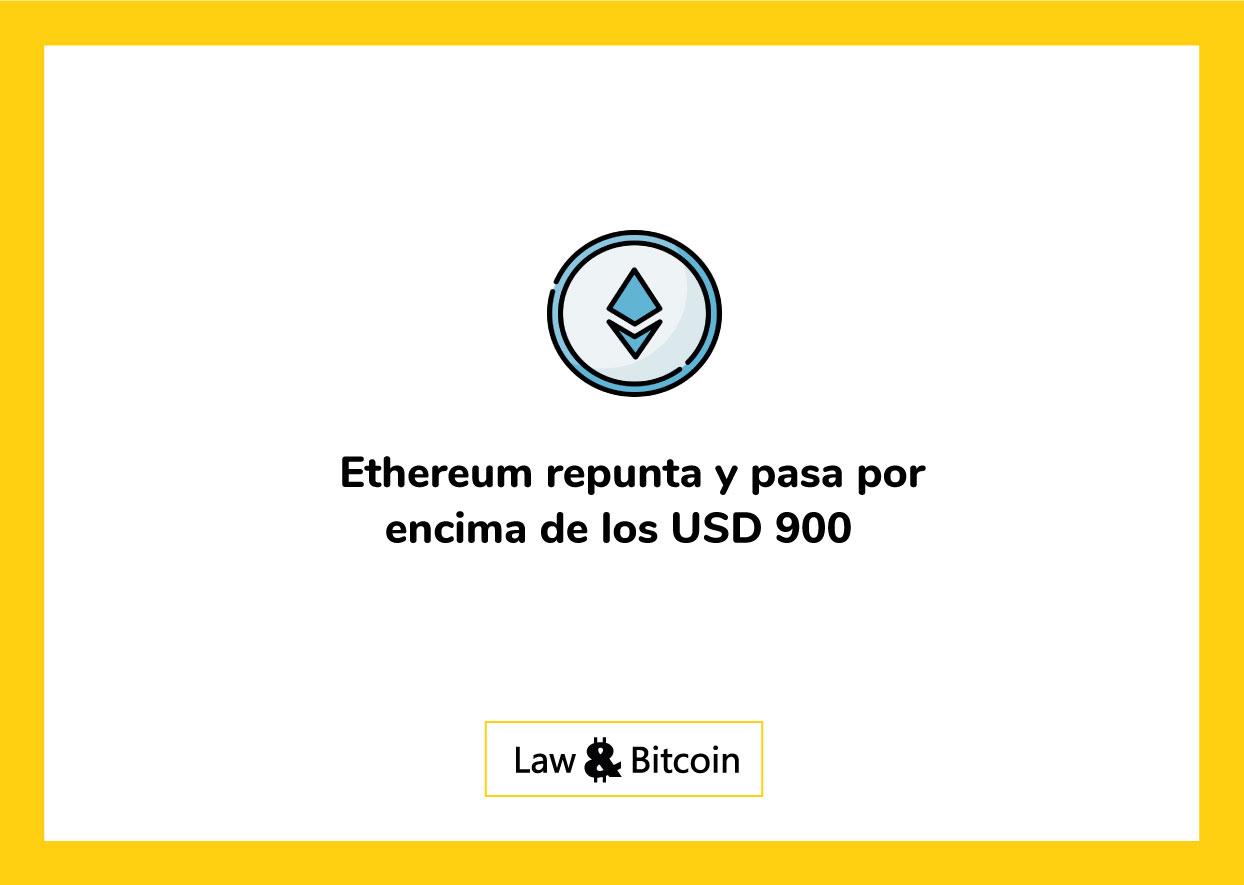 Ethereum-repunta-y-pasa-por-encima-de-los-USD-900