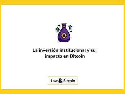 La-inversión-institucional-y-su-impacto-en-Bitcoin