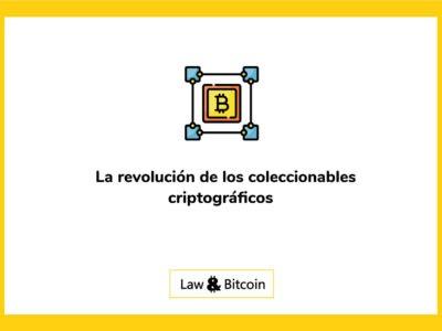 La revolución de los coleccionables criptográficos