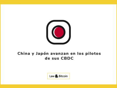 China y Japón avanzan en los pilotos de sus CBDC