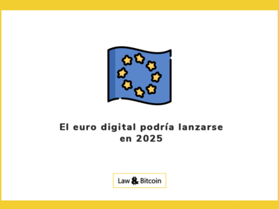 El euro digital podría lanzarse en 2025