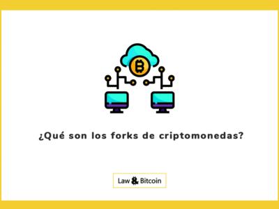 ¿Qué son los forks de criptomonedas?