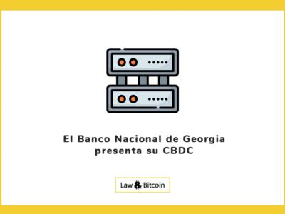 El Banco Nacional de Georgia presenta su CBDC