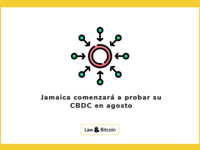 Jamaica comenzará a probar su CBDC en agosto