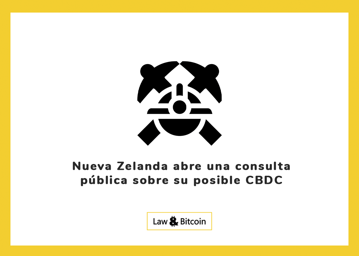 Nueva Zelanda abre una consulta pública sobre su posible CBDC