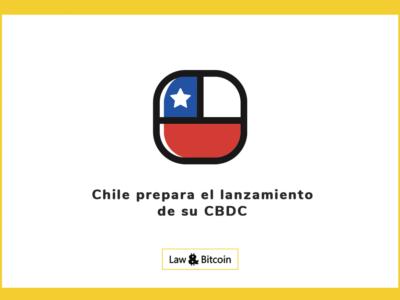 Chile prepara el lanzamiento de su CBDC